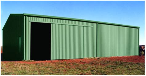 Big Sheds Australia by Farm Sheds For Sale In Queensland Australia Wide