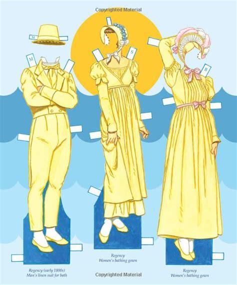 history of dolls tom tierney s history of swimwear paper dolls tom tierney