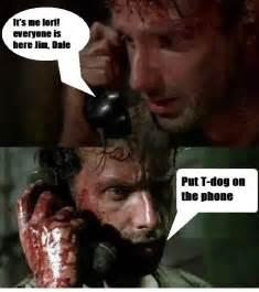 T Dogg Walking Dead Meme - the walking dead meme and fun thread mobile warning
