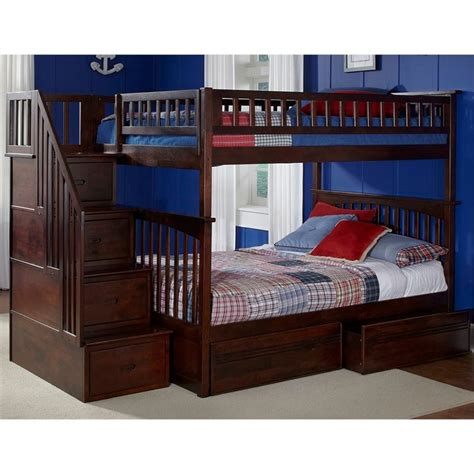 Columbia Furniture Stores by Atlantic Furniture Columbia Bunk Bed Atlantic Furniture