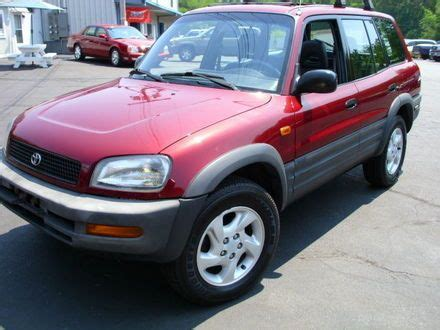 how to sell used cars 1997 toyota rav4 regenerative braking find used 1997 toyota rav4 4dr awd utility in arvada colorado united states for us 5 500 00
