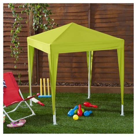 gazebo tesco buy tesco gazebo green from our gazebos marquees