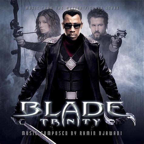 with blade hans zimmer blade complete score