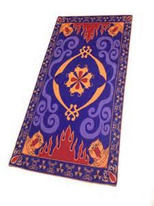 aladin teppich magic carpet inspired towel