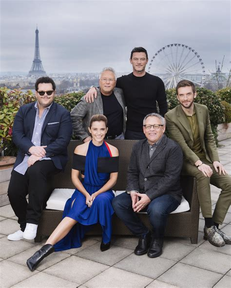 and the beast 2017 cast be our guest what you ll love about beauty and the