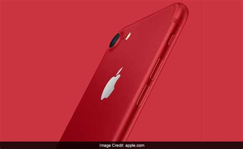 Motorolas Slvr Phone To Fight Aids by Apple Iphone 7 Goes To Help Fight Aids Ndtv Profit