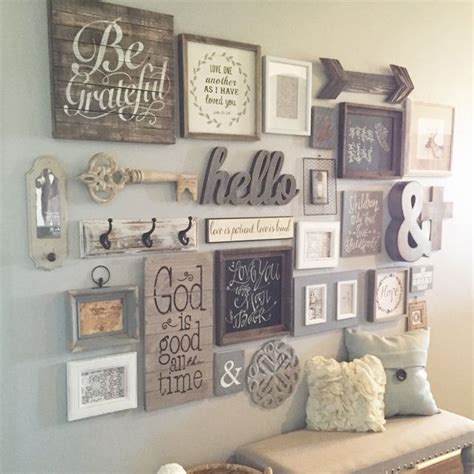 image gallery home wall decor entry way gallery wall click image to get the gallery