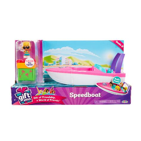 speed boat gifts gift ems series 2 speed boat camtec kids specialist
