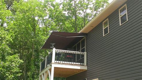 accent awnings quality awnings installed in atlanta ga asheville nc