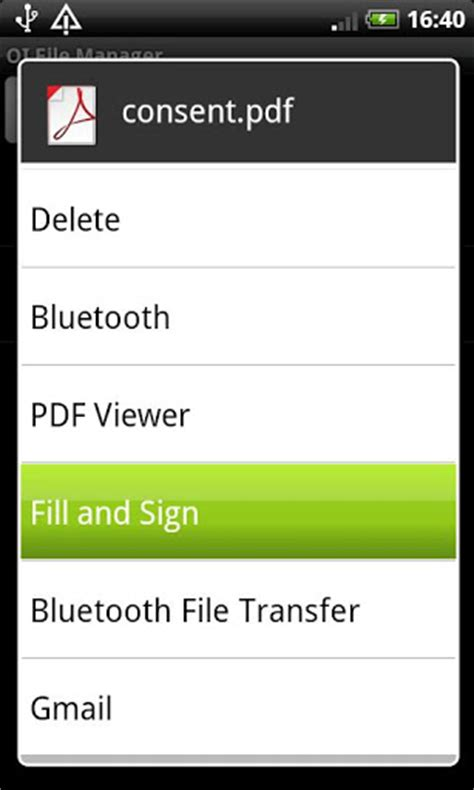 sign pdf android fill and sign pdf forms apk for android