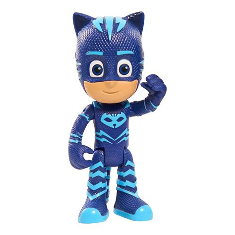pj masks figures pj masks articulated catboy figure