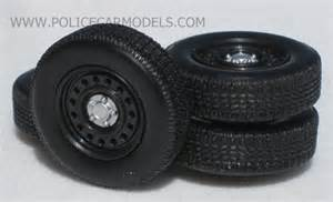 Model Car Tires And Rims Car Models 1 24 Dish Replacement Wheels And