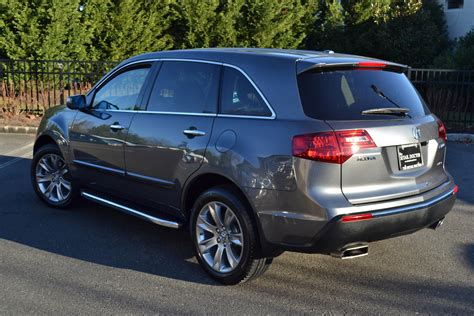 acura preowned acura mdx 2011 pre owned