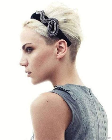 short hairstyles and haircuts for girls of all ages 70 adorable short undercut hairstyle for girls