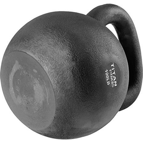 100 kettlebell swings cast iron kettlebell weight 100 lb natural solid titan