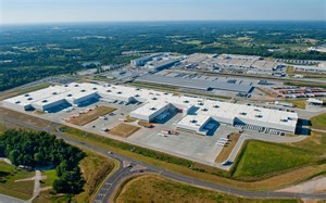 bmw factory in south carolina