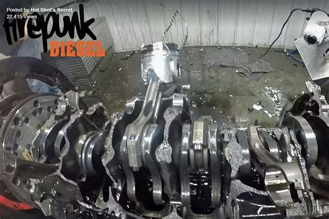 real story  firepunks massive dyno explosion