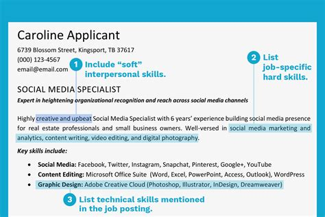 resume skills and abilities examples new resume skills example 7