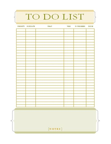 office to do list template to do list templates office craft ideas
