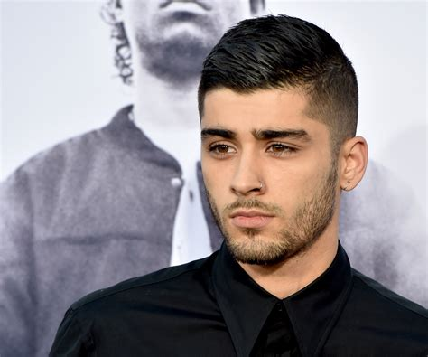 hollywood stars zayn malik new beautiful hairstyle 2013 zayn malik sparks backlash after asking fans to fund