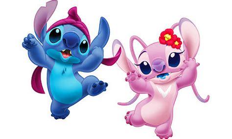 Plester Luka Stitch Karakter Disney stitch wikipeghea