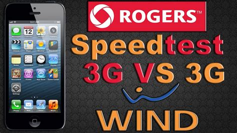 speed test wind mobile iphone 5 rogers wireless 3g vs wind mobile 3g