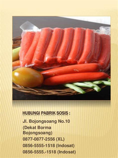 Nugget Dan Sosis 0877 0877 2556 xl supplier sosis dan nugget