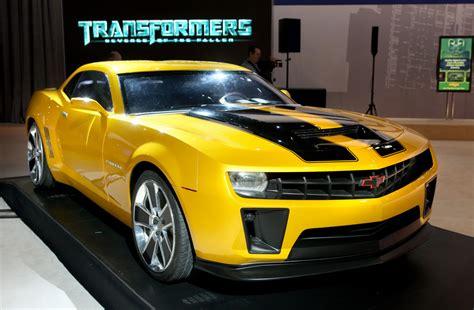 Transformer Auto by Bumblebee Car The Transformers Photo 36975765 Fanpop