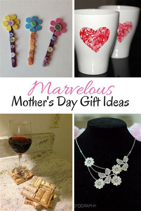 mothers day 2017 ideas homemade diy marvelous mother s day gifts and crafts ideas