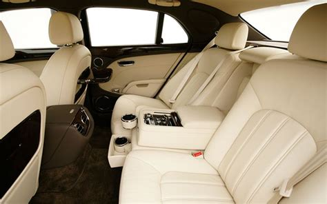 bentley interior back seat you re buying wot rolls royce bentley maybach or