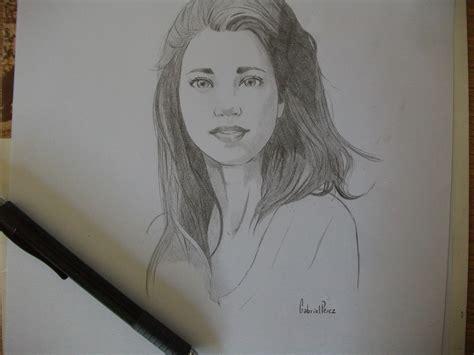 imagenes mujeres oscuras dibujos de chicas hechos por mi taringa