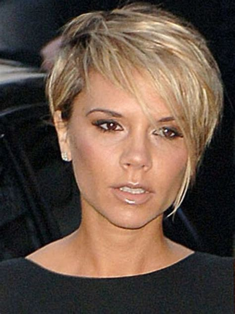 victoria beckham in honey blonde hair pic victoria beckham pixie cut blonde google search diy