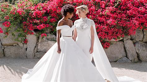 Exclusive: See Samira Wiley and Lauren Morelli's Incredible Wedding Photos   Martha Stewart Weddings