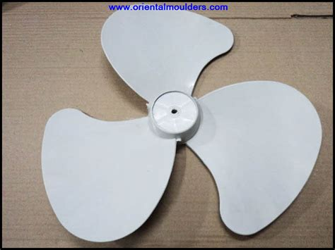 plastic replacement fan blades fan blades plastic