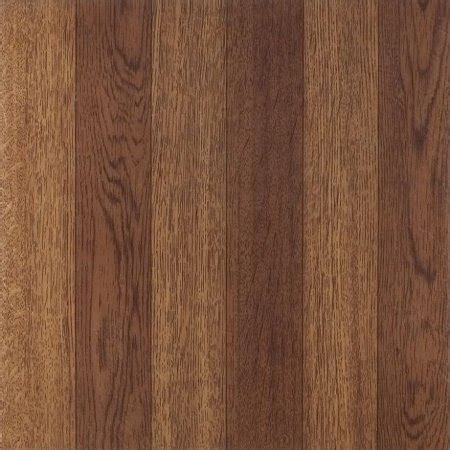 Achim Tivoli Medium Oak Plank Look 12x12 Self Adhesive