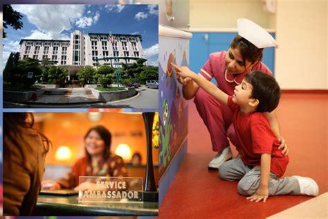 Mba Insurance Company Sdn Bhd by List Of Affiliated Insurances At Gleneagles Kuala Lumpur