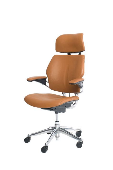 Humanscale Chair - ergonomic office executive chair freedom task chair