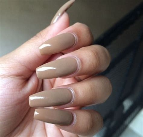 light brown nail 27 best images about nails on nail