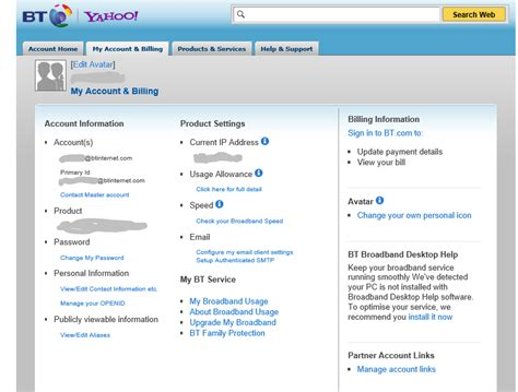 Bt Address Search How Do I Keep My Bt Email Address Bt Community
