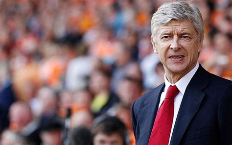 arsenal wenger arsenal want wenger to stay the chronicle