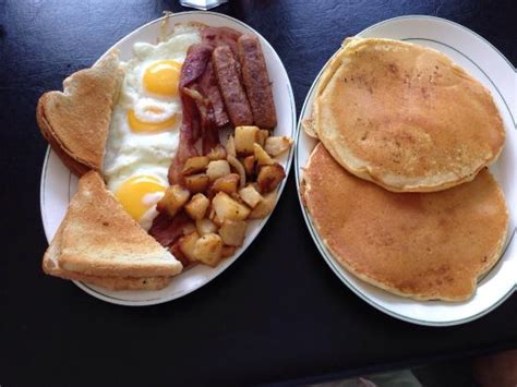 Handmade Breakfast - one of the best breakfast in u s size picture