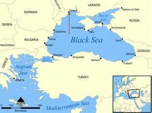 black sea cruise odessa