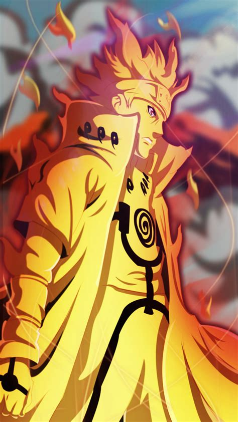 Naruto HD Android and iPhone Wallpapers ~ Naruto Universe