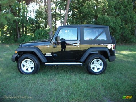 jeep sports car 2010 jeep wrangler sport 4x4 in black 110311 jax
