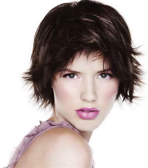 short hairstyles for thin hair oval face hollywood official short hairstyles for thin hair and oval face hair style