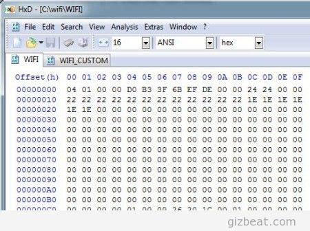 nvram reset tool mtk nvram editor rar file