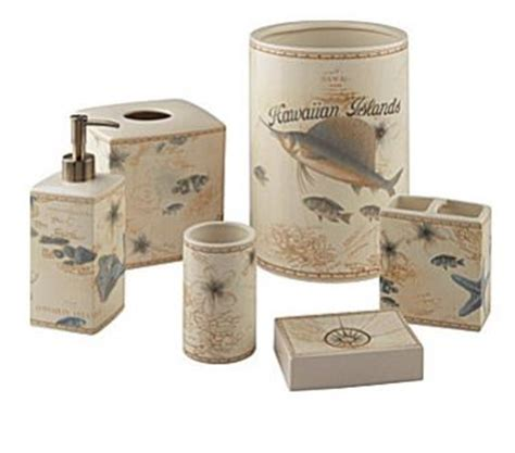Tommy Bahama Shower Archives The Hawaiian Home Bahama Bathroom Accessories