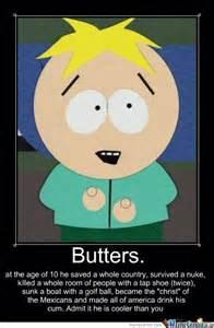 South Park Butters Meme - best 25 south park ideas on pinterest south park first