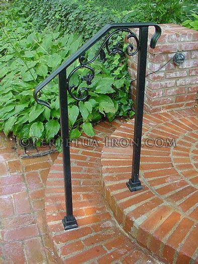garden banister best 20 outdoor stair railing ideas on pinterest
