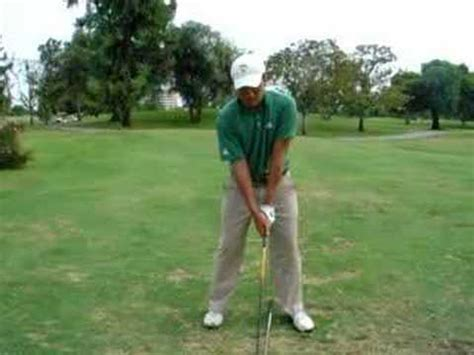 golf 3 wood swing rory hie s golf swing ala tiger 3 woods front view golf